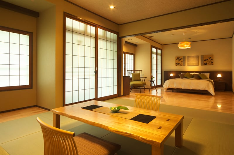 Finding An Apartment in Japan