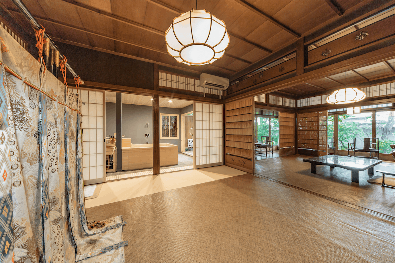 Japanese Airbnb