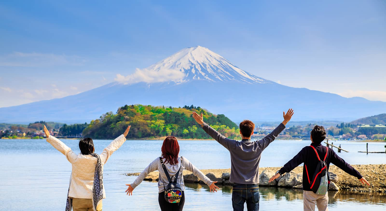 How To Get A Working Holiday Visa For Japan